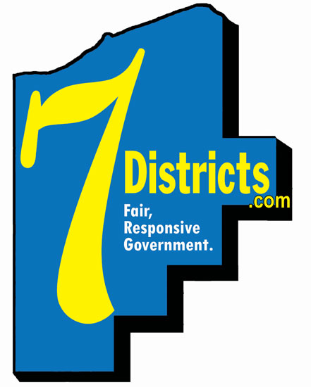Logo 7districts.com